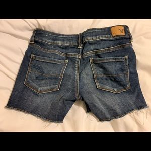 American Eagle Outfitters Shorts - AE super stretch size 4 shorts